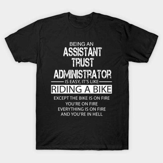 Assistant Trust Administrator - Assistant Trust Administrator ...