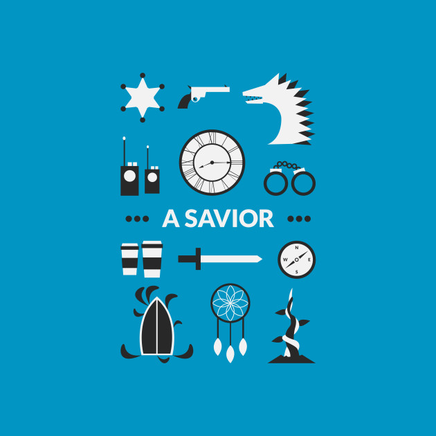Once Upon A Time - A Savior
