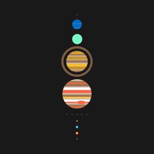 Minimal Solar System