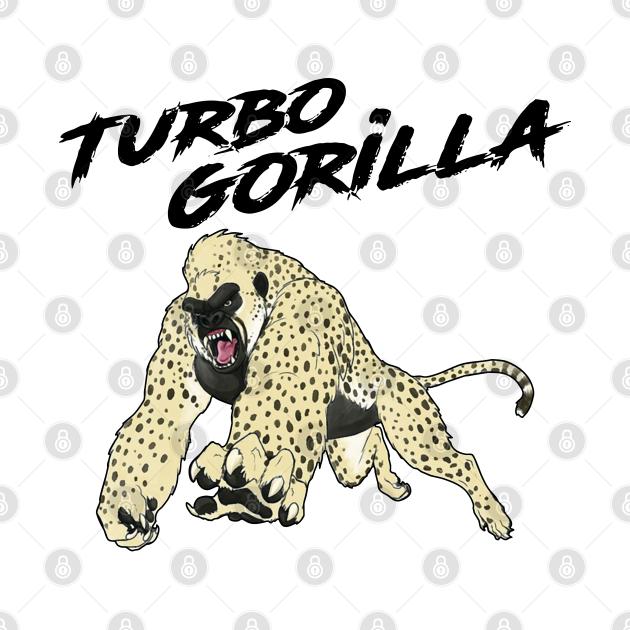 Turbo Gorilla