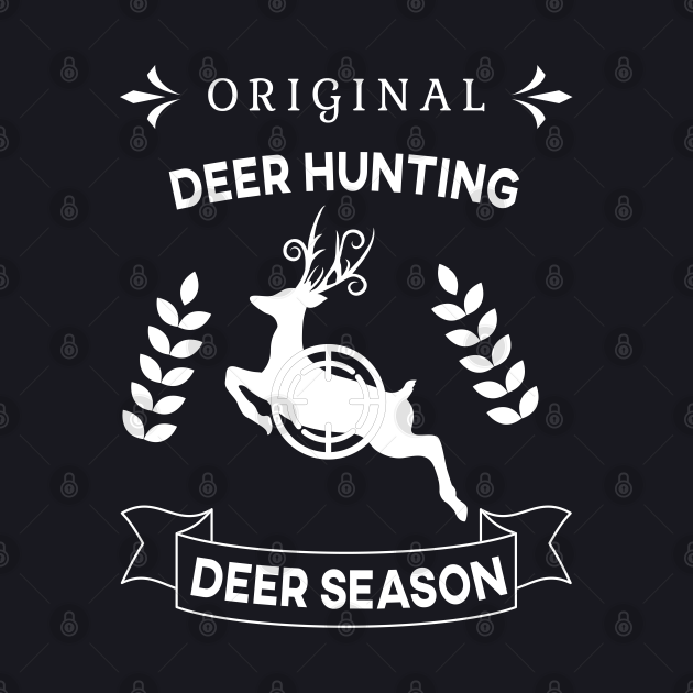 deer hunting gift