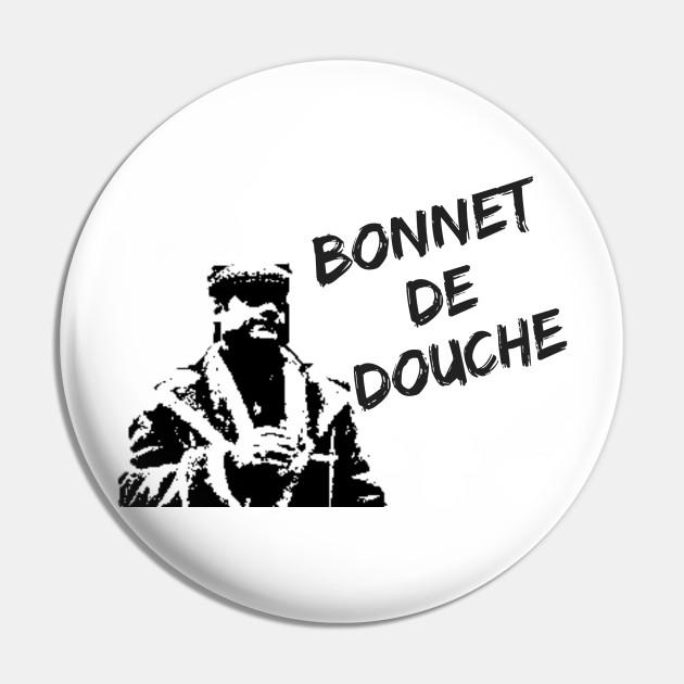 Del Boy, Bonnet De Douche, Wins Quote
