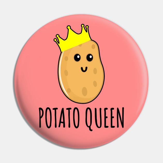 Potato Queen