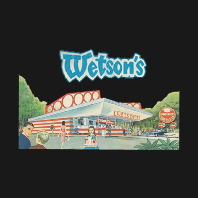 Wetson's Hamburgers Restaurant