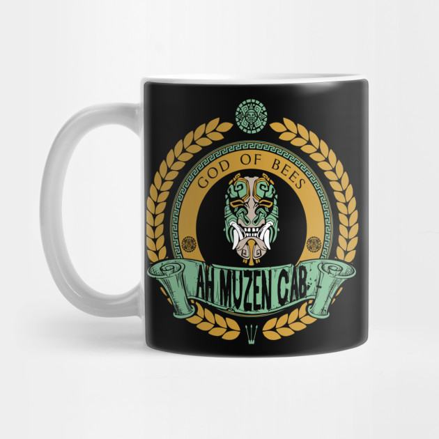AH MUZEN CAB - LIMITED EDITION Mug