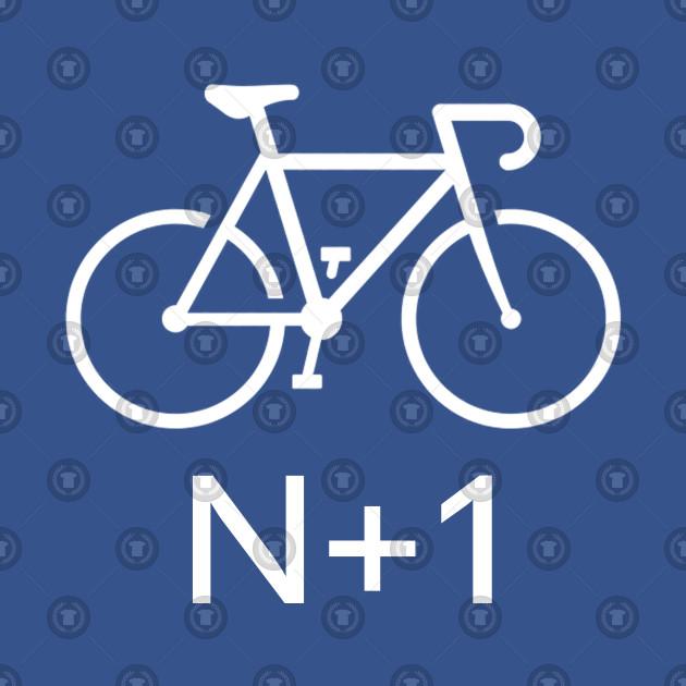N+1 Bike