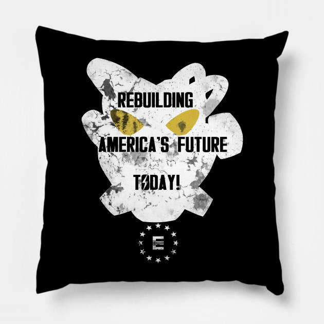 Rebuilding America's Future Today
