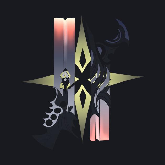 league weapons- Lucian