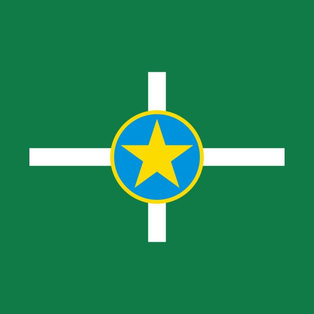 The Jackson (MS) Flag