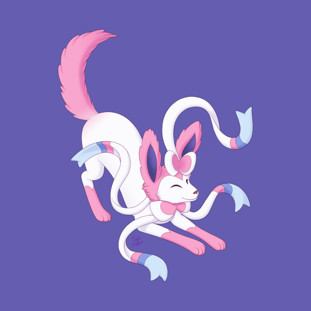 Magic Fairy Doggo