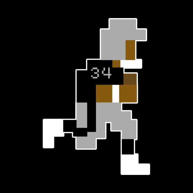 Football Player Video Game