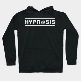 Standard College Hoodie Standard College Hoodie Trendy Hypnosis