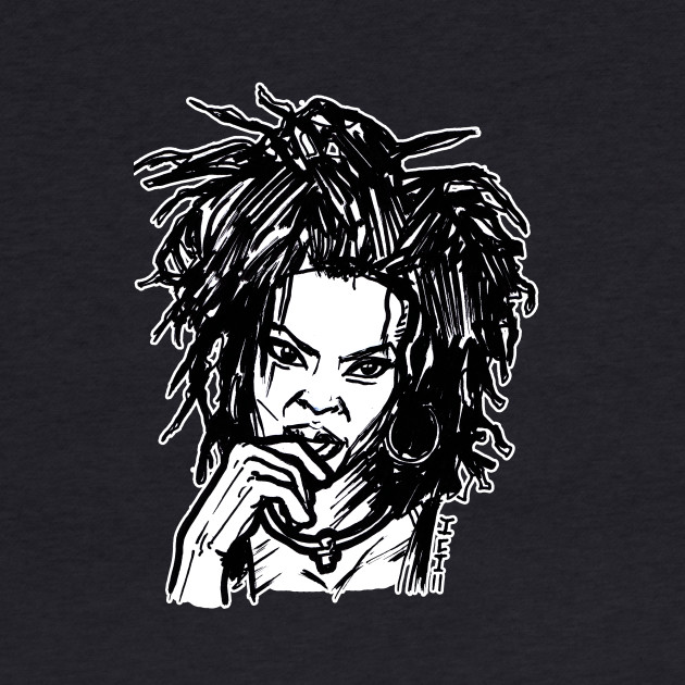 Miseducation Lauryn Hill Fugee