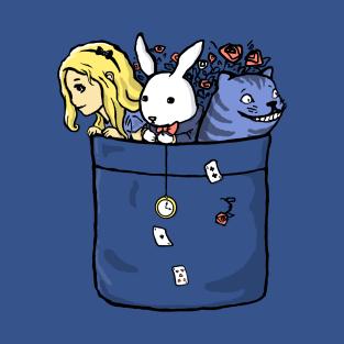 Pocket Wonderland