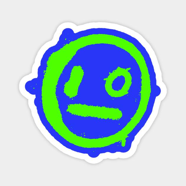 i o music logo tour music concerts tickets edm music cute magnet teepublic i o music logo tour