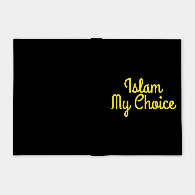 Islam My Choice