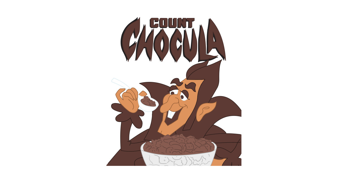 Image result for count chocula