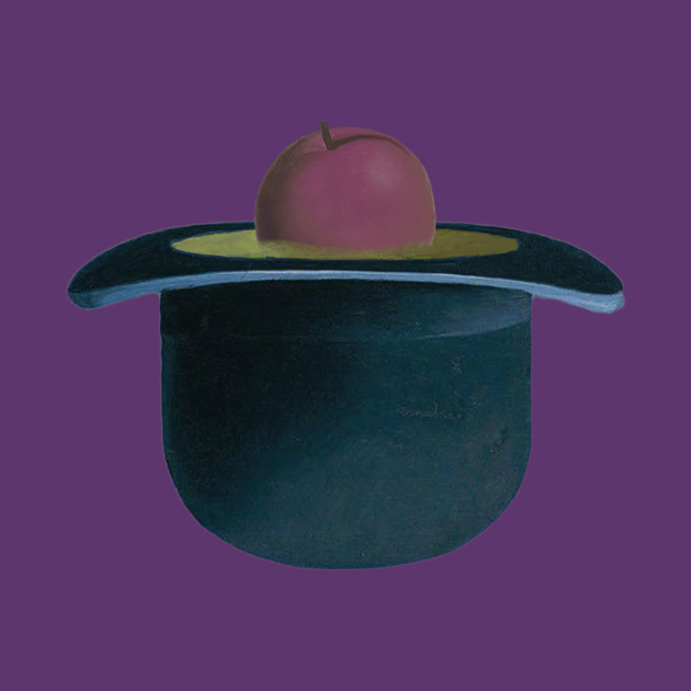 f95da5e22ba A single plum floating in perfume served in a man s hat - Simpsons ...
