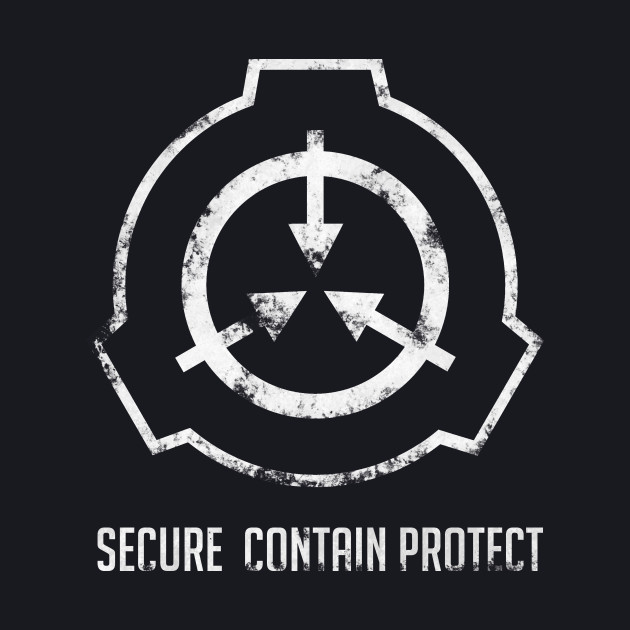 SCP: Secure Contain Protect