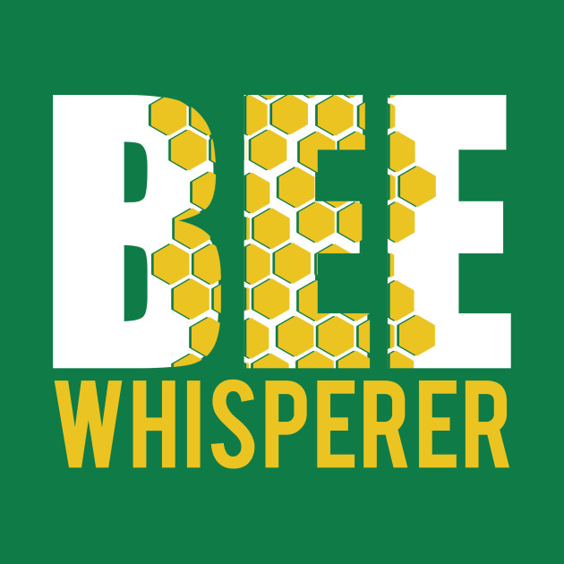 Bee Whisperer - Beekeeping Design