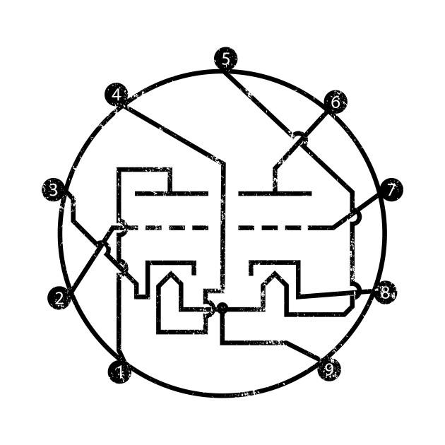 Analog Vacuum Tube Pin Layout Amplifier Preamp Gift