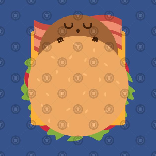 Burger Nap