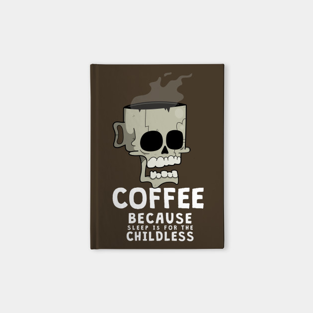 Coffee on the Brain