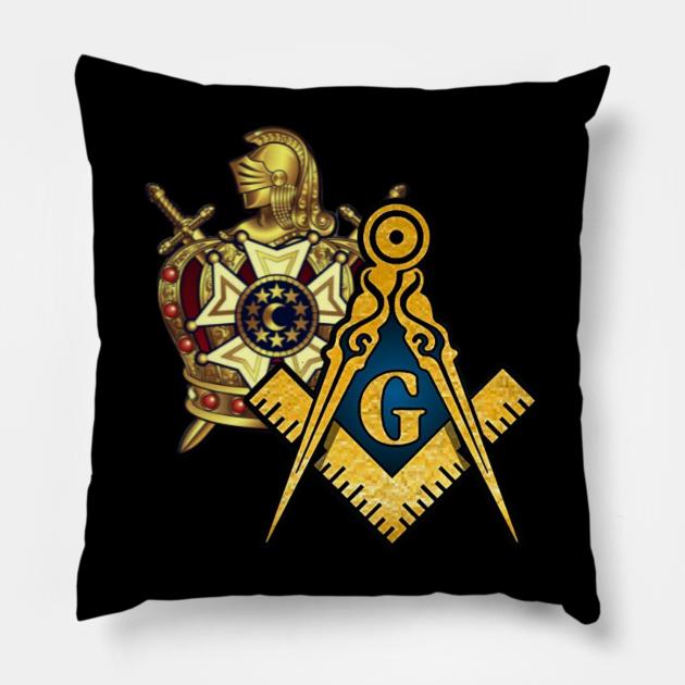 Order of DeMolay and Masonry