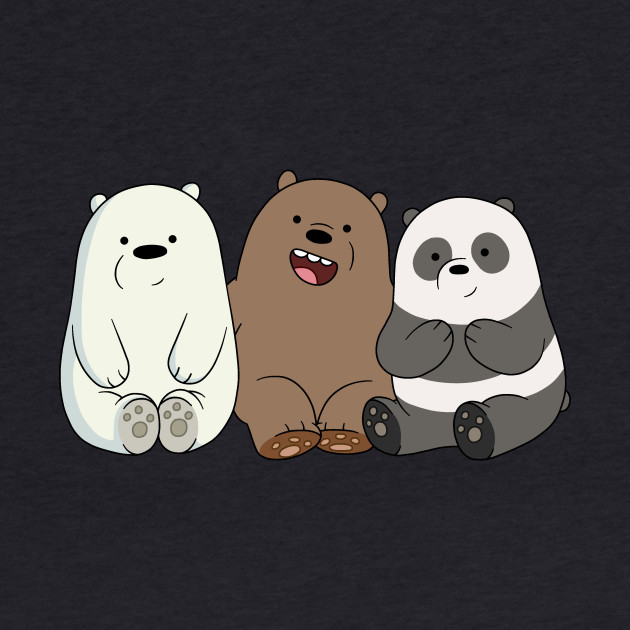 We Bare Bears Cubs