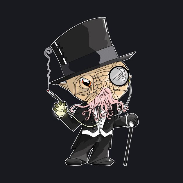 Gentleman Ood