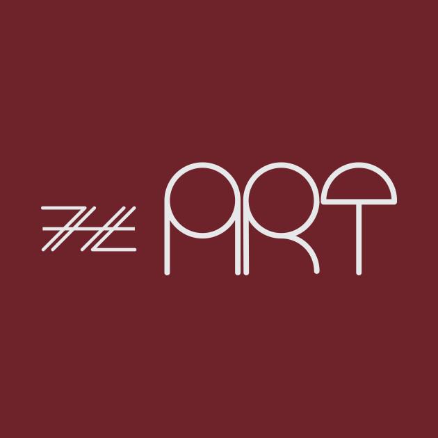 The Art Logo