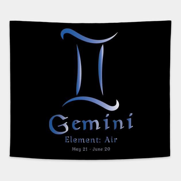 Gemini Zodiak