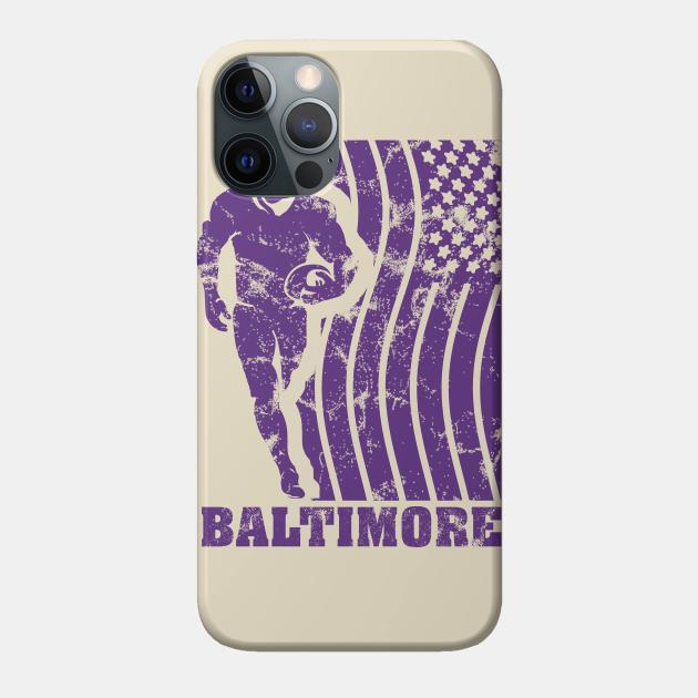 Baltimore Football Fans
