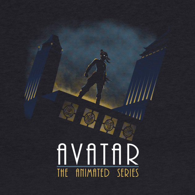 Avatar: The Animated Series - Volume 2