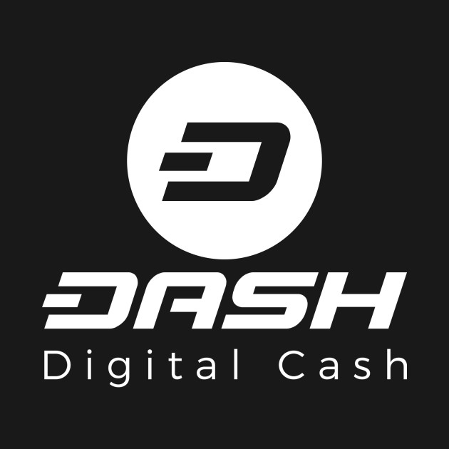 Dash Digital Cash Logo