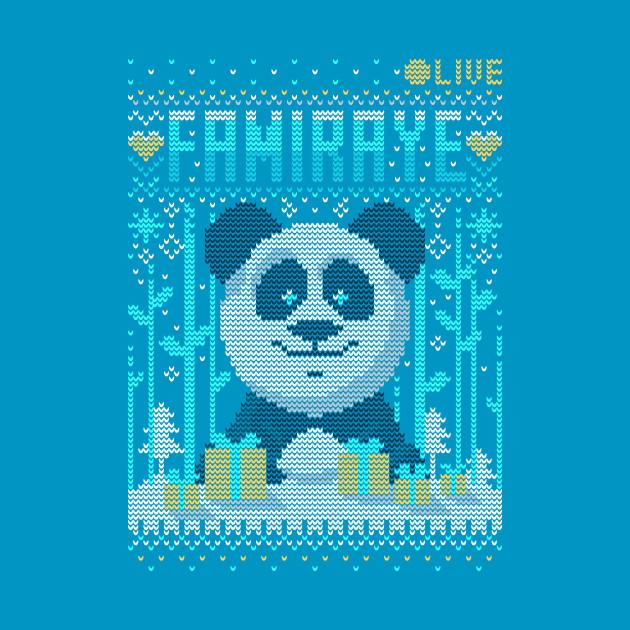 Famiraye Sweater