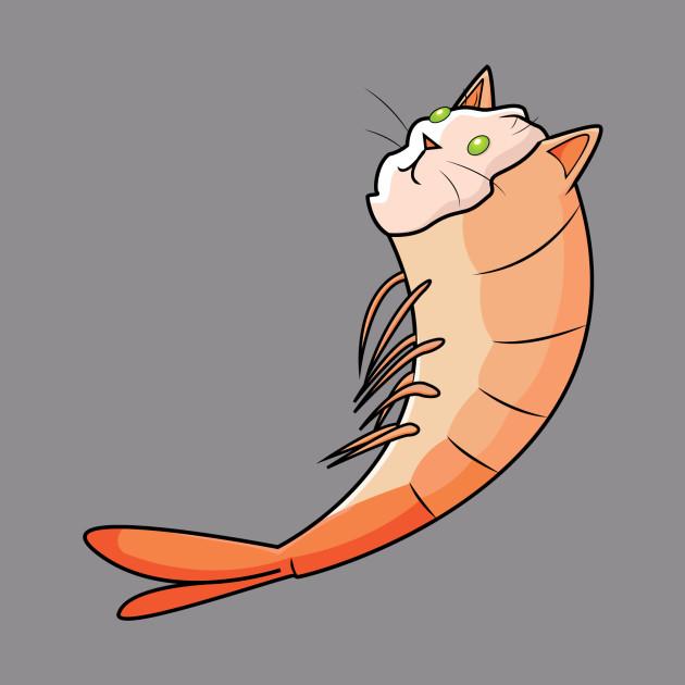 Shrimp Cat