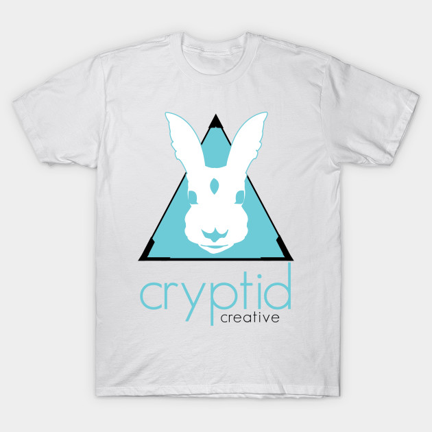 Cryptid Creative Logo