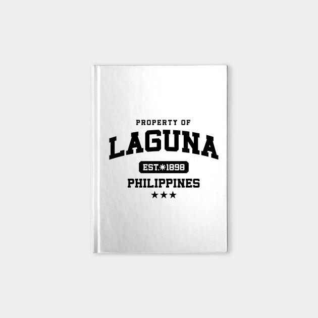 Laguna - Property of the Philippines Shirt