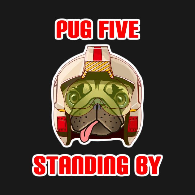 Star Pug