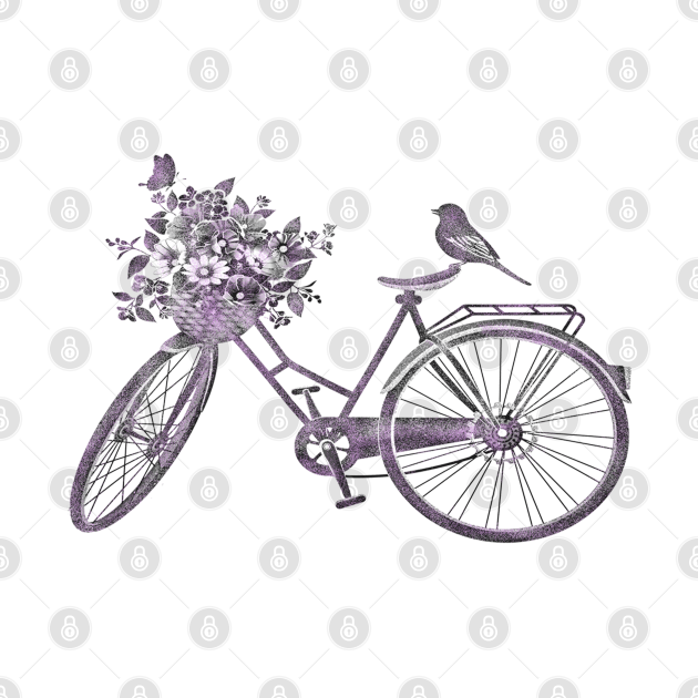 Cute Bicycling - Bicycling Funny