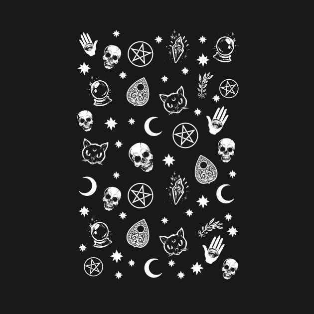 Witch pattern