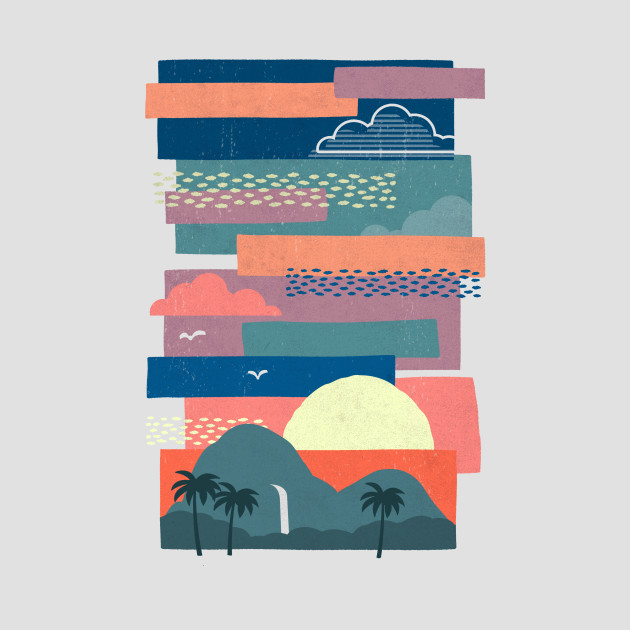Tropical Skies