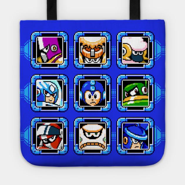Mega man 10 strike man
