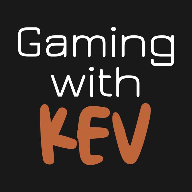 Gamingwithkev