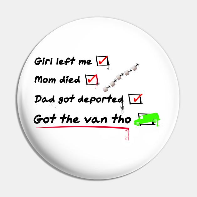 Ant-Man - Luis Got The Van Tho