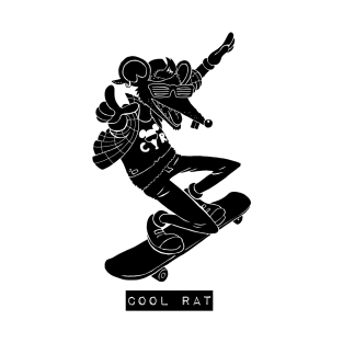 Cool Rat t-shirts