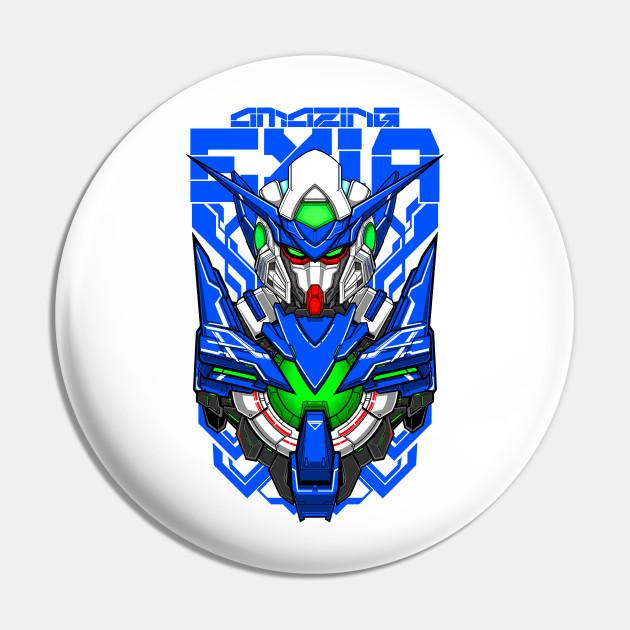 Amazing Exia Gundam