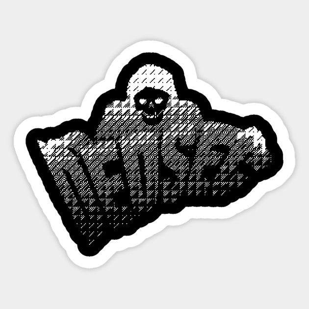 Watch Dogs  Laptop Stickers