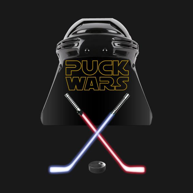 Puck Wars - Vader